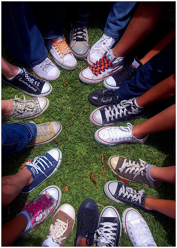 converse sneakers