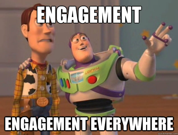 Engagement Everywhere