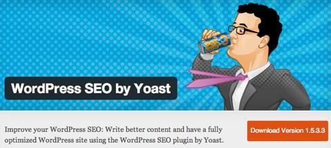 YOAST Wordpress Plugin