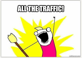 traffic-increase