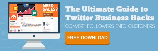 The Ultimate Guide to Twitter Business Hacks